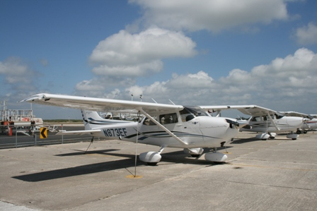 Cessna 172 For Lease